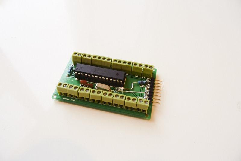 S88 feedback modul kot kit